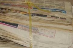 газеты,книги,журналы-3руб.кг