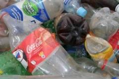 ПЭТ бутылка-8руб кг