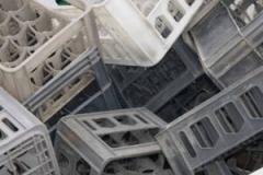 ящики пластмассовые 10руб шт