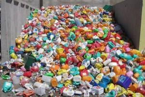прием пластмассы в Иркутске